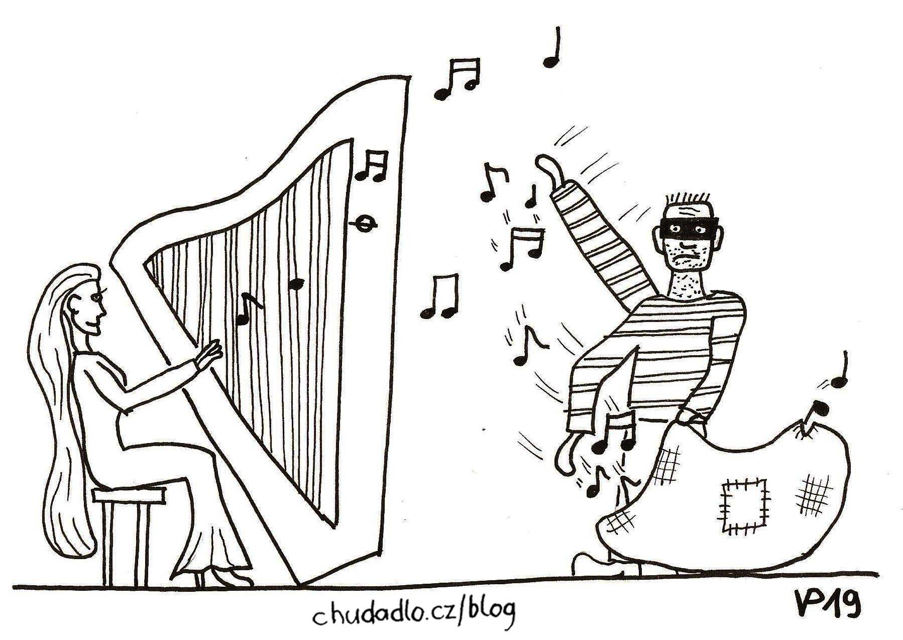 Nebuď zlodějem hudby